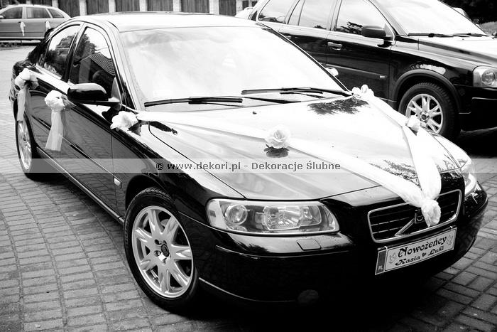 Wystroj Samochodu Wesele Forum Gdańsk Gdynia Sopot